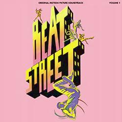 サントラ「ビート・ストリート」(BEAT STREET)/Breaker's Revenge
