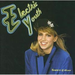 デビーギブソン(Debbie Gibson)「エレクトリックユース(Electric Youth)」