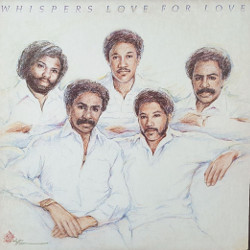 ウィスパーズ (The Whispers)「love for love」