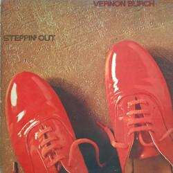 ヴァーノン・バーチ(Vernon Burch)「ステッピン アウト(Steppin' Out)」