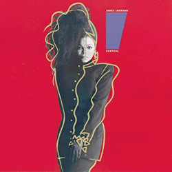 ジャネット・ジャクソン(Janet Jackson)「コントロール(Control)」