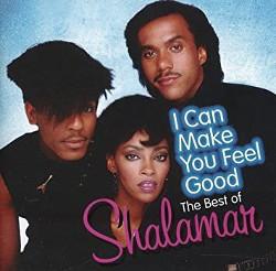 シャラマー(Shalamar)ベスト盤/I Can Make You Feel Good
