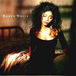 """キャリン・ホワイト(Karyn White)「The Way You Love Me」(12""""HYPE REMIX)"""