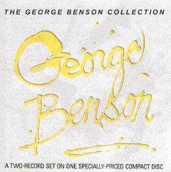 ジョージ・ベンソン「The George Benson Collection」/Turn Your Love Around