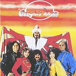 ジンギスカン(Dschinghis Khan)!80年代のディスコグループ(歌手)