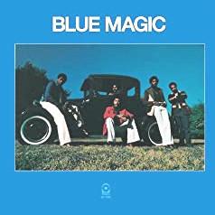 ブルーマジック(BLUE MAGIC)「Sideshow(サイド・ショウ)」