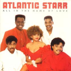 アトランティック・スター(Atlantic Starr)「Always」/All in the Name of Love