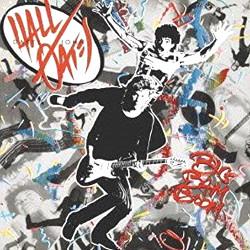 ホール&オーツ(Hall & Oates)「Out of Touch(アウト・オブ・タッチ)」