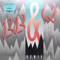 ビー・ビー・キュー・バンド(THE B.B.&Q BAND)「GENIE」(ジーニー)/Dreamer