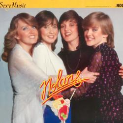 ノーランズ (The Nolans)「セクシー・ミュージック(Sexy Music)」