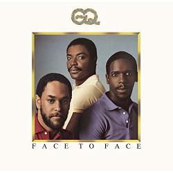 ジー・キュー(GQ)「FACE TO FACE」