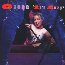 オゾン(Ozone)「Li'l Suzy」(リル・スージー)/Let The Ozone Take Your Mind