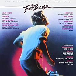フットルース「Footloose」(サントラ)/Almost Paradise