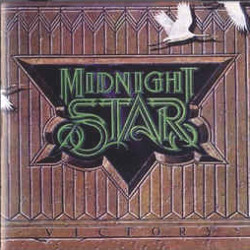 ミッドナイト・スター(Midnight Star)「VICTORY」/Hot Spot