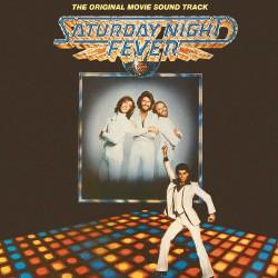 サタデー・ナイト・フィーバー(Saturday Night Fever)サントラ
