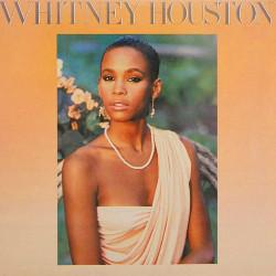 ホイットニー・ヒューストン(Whitney Houston) 「そよ風の贈りもの」/(Saving All My Love For You)