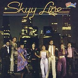 スカイ(Skyy)「Skyy Line」/レッツ・サラブレート(Let's Celebrate)
