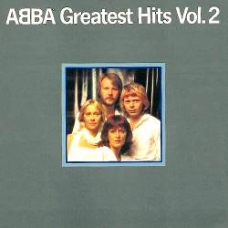 アバ(ABBA)「GREATEST HITS vol.2」~ほんとグレイト!~