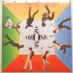 オゾン(OZONE)「ウォーク・オン(WALK ON)」