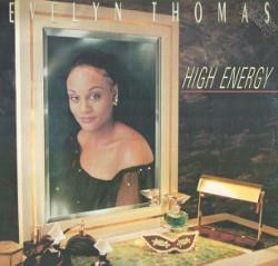 イブリン・トーマス(Evelyn Thomas ) 「ハイエナジー(High Energy)」