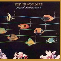 スティーヴィー・ワンダー(Stevie Wonder)「Original Musiquarium I」