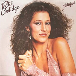 リタ・クーリッジ(Rita Coolidge)「SATISFAID」(Don't Cry Out Loud)