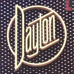デイトン(DAYTON)「Feel The Music(フィール・ザ・ミュージック)」/The Sound Of Music