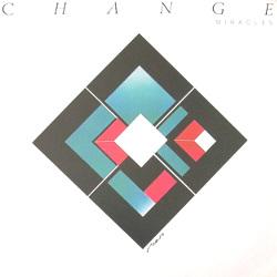 チェンジ(Change)「Miracles」/「パラダイス(Paradise)]