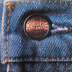 チョコレート・ミルク 「Chocolate milk」 ブルー・ジーンズ(BlueJeans)/ファンクバンド