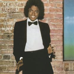 マイケル・ジャクソン(Michael Jackson)「オフ・ザ・ウォール(Off The Wall)」