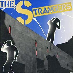 ザ・ストレンジャーズ(The Strangers)/(ファンク・バンドです。)