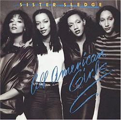 シスター・スレッジ(Sister Sledge)「オール・アメリカン・ガールズ(All American Girls)」