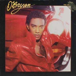 オブライアン(O'Bryan)「You And I」/「Soul Train's A' Comin」