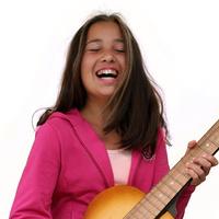 ギターギャル