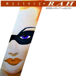 ラー・バンド(The RAH Band)「Clouds Across The Moon」(アルバム「MYSTERY」)