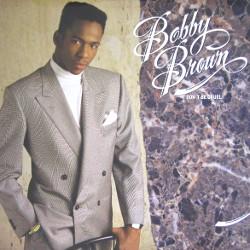 ボビー・ブラウン(Bobby Brown)「Don't Be Cruel」「Every Little Step」