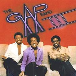 ギャップ・バンド(The Gap Band )「バーン・ラバー(Burn Rubber On Me)」