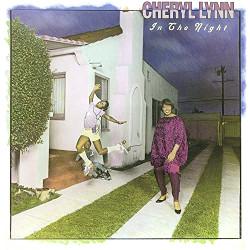 シェリル・リン(Cheryl Lynn)「In The Night」「Shake It Up Tonight」