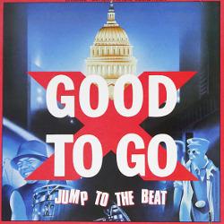 Trouble Funkの名盤「Good To Go」(サントラ)
