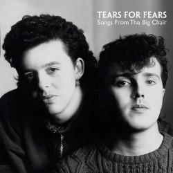 ティアーズ・フォー・フィアーズ(Tears for fears)「Shout」「Everybody Wants to Rule the World」