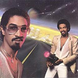The Brothers Johnsonの名曲「Stomp!」/アルバム「Light Up the Night」