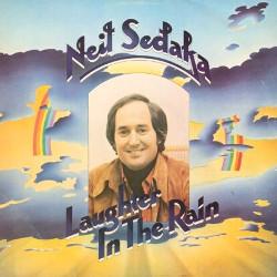 ニール・セダカ(Neil Sedaka)「雨に微笑みを(Laughter In The Rain)」