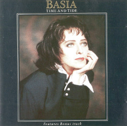 Basia(バーシア)「Time and Tide」(タイム&タイド)/Prime Time TV