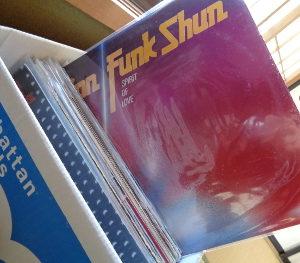 中古レコードを買取りに出しました!ディスクユニオンで査定(体験談)