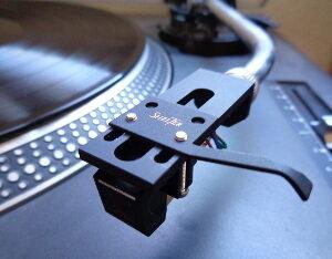 レコードカートリッジ!SHELTER「Model201」レビュー!SHURE「M44G」から交換しました